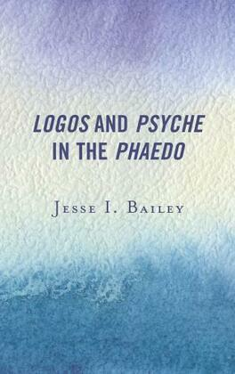 Logos and Psyche in the Phaedo