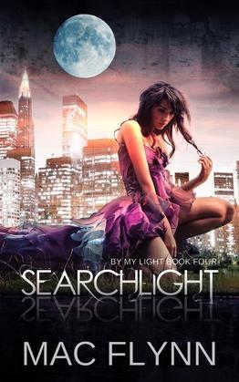 Searchlight: By My Light, Book 4