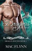 Dragons of the Bay: Dragon Bound, Book 1 (Dragon Shifter Romance)