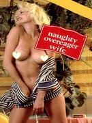 Naughty Overeager Wife (Vintage Erotic Novel)