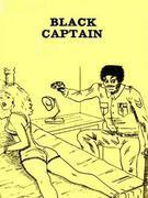 Black Captain (Vintage Erotic Novel)