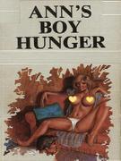 Ann's Boy Hunger (Vintage Erotic Novel)