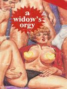 A Widow's Orgy (Vintage Erotic Novel)