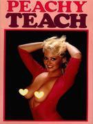 A Peachy Teach (Vintage Erotic Novel)