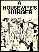 A Housewife's Hunger (Vintage Erotic Novel)