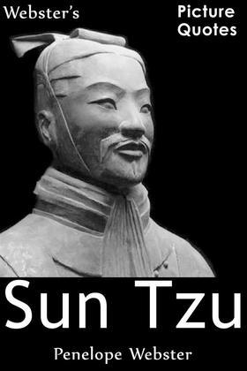 Webster's Sun Tzu Picture Quotes