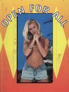 Open For All (Vintage Erotic Novel)