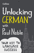 Unlocking German with Paul Noble