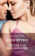 Redemption Of A Ruthless Billionaire (Mills & Boon Modern)