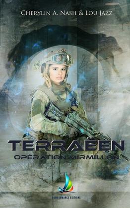 Terraëen : Opération Mirmillon - Tome 2 | Livre lesbien