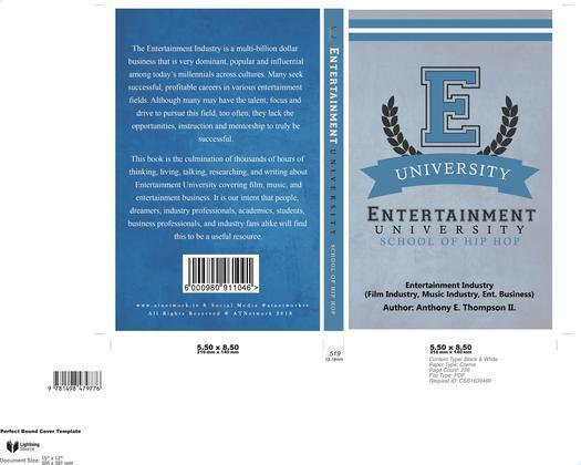 Entertainment University