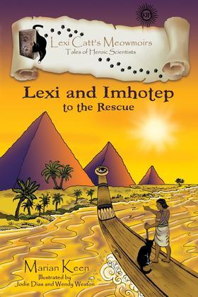 Lexi and Imhotep