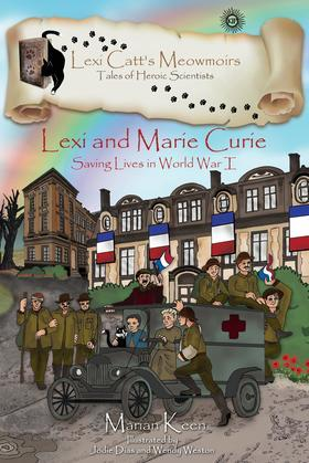 Lexi and Marie Curie