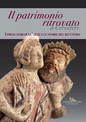 Il patrimonio ritrovato a Cerveteri