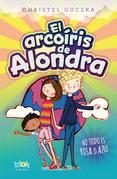 El arcoíris de Alondra