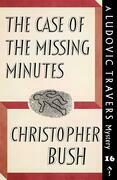 The Case of the Missing Minutes