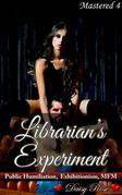 Librarian's Experiment