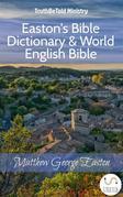 Easton's Bible Dictionary & World English Bible