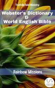 Webster's Dictionary & World English Bible