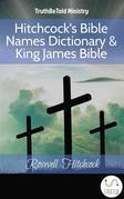 Hitchcock's Bible Names Dictionary & King James Bible