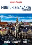 Insight Guides Pocket Munich & Bavaria