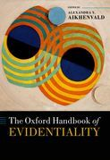 The Oxford Handbook of Evidentiality