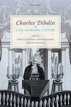 Charles Dibdin and Late Georgian Culture