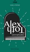 Alex Toth (erratum)