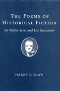 The Forms of Historical Fiction