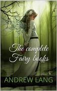 The complete fairy books