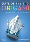 Outside the Box Origami: A New Generation of Extaordinary Folds