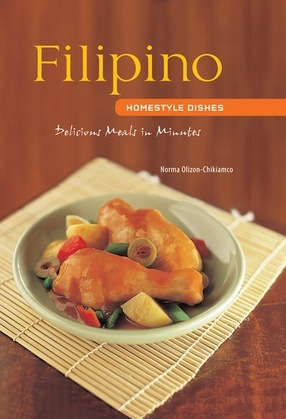 Filipino Homestyle Dishes: Delicious Meals in Minutes