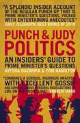 Punch and Judy Politics