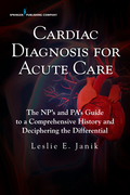 Cardiac Diagnosis for Acute Care
