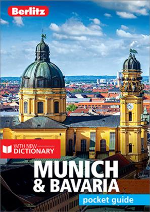 Berlitz Pocket Guide Munich & Bavaria