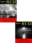 Les enquêtes de Rachel Toury, volume 3