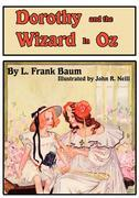 The Illustrated Dorothy and The Wizard in Oz