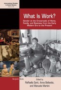 What is Work?