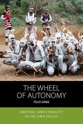 The Wheel of Autonomy