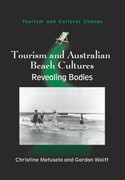 Tourism and Australian Beach Cultures: Revealing Bodies