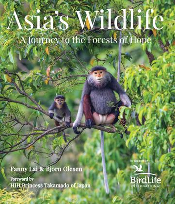 AsiaÆs Wildlife