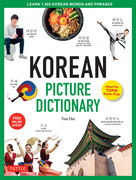 Korean Picture Dictionary