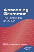 Assessing Grammar: The Languages of LARSP