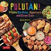 Pulutan! Filipino Party Recipes