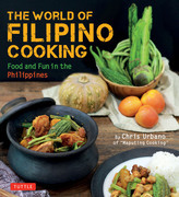 World of Filipino Cooking