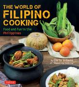 World of Filipino Cooking