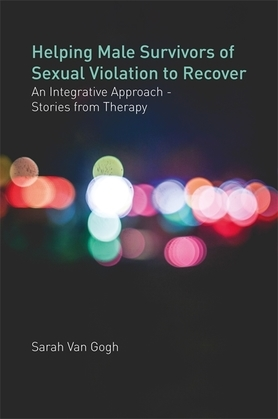 Helping Male Survivors of Sexual Violation to Recover