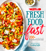 The All-New Fresh Food Fast