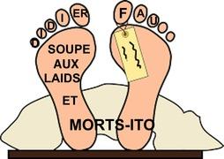 Soupe aux laids