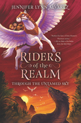 Riders of the Realm #2: Through the Untamed Sky